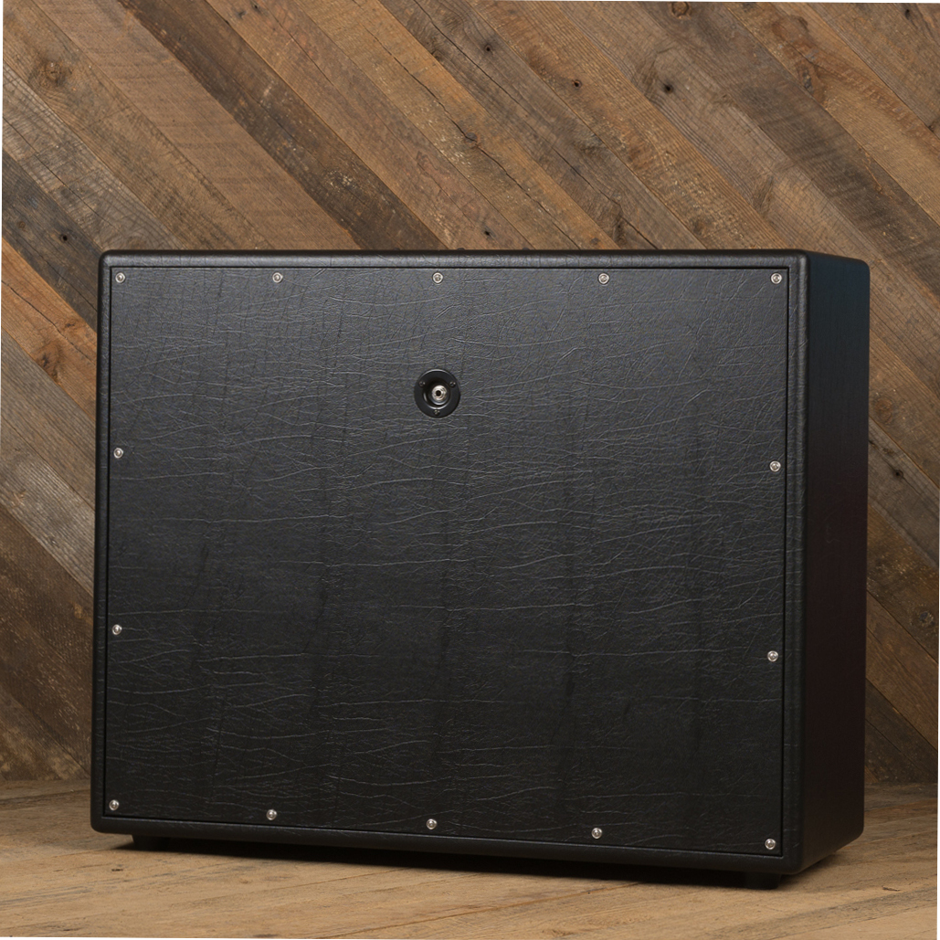 2X12 OS Wave Cabinet